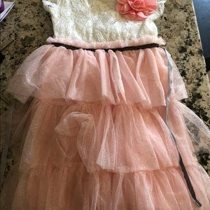 Other - Size 6 Dress - Adorable, work once for a birthday